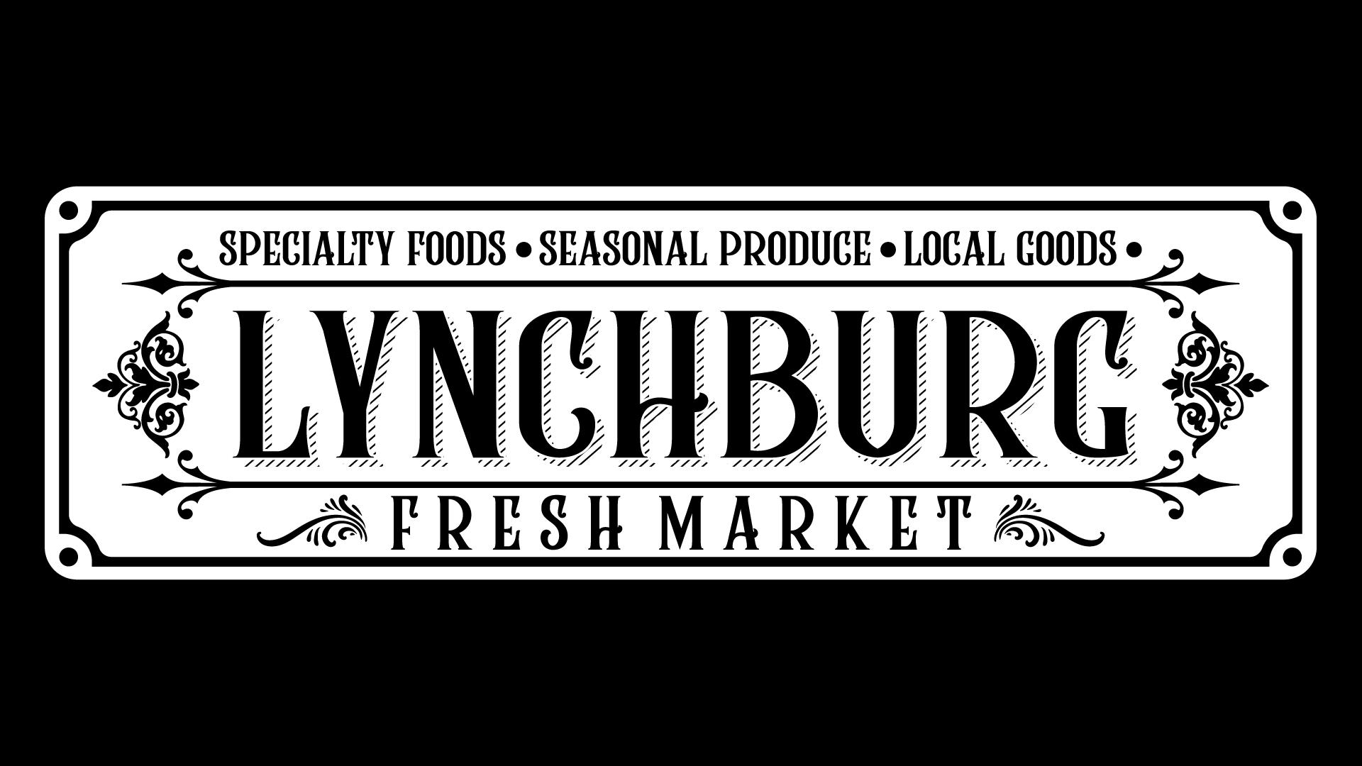 Lynchburg Fresh Market Logo