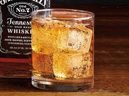 Jack & Ginger Cocktail